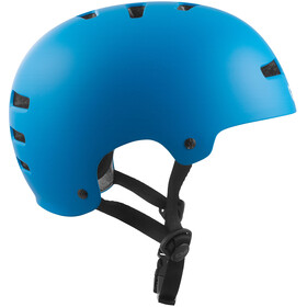 TSG Evolution Solid Color Fietshelm blauw